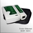 Tester Ethernet RJ45 - RJ11