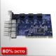 Tarjeta SDVR410 / AVERMEDIA - 4Ch - 30fps - 410