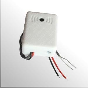 Micrófono Alta Ganancia CCTV - Muro