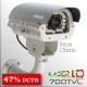 3517B - BoxCam IR Profesional - 1/3 SONY EXview HAD CCD II - 700T (960H)