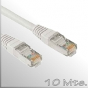Cable UTP cat5e - 10Mts.