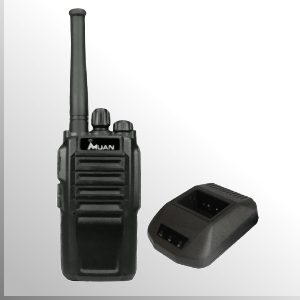 Radio Walkie Talkie Professional 7W - 400/490Mhz