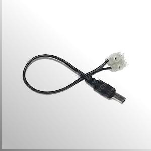 Plug Poder 12V - Macho
