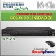 DVR 16Ch - 480 Fps ProSeries 960H HD