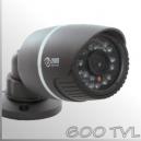 "3545 - Cámara Profesional SONY CMOS 1/4"" 600 TVL con IR"