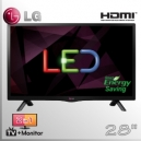 "Monitor TV Led 28"" LG - HD Wide Screen"