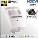 CVI-6910-2MP SpyCam PIR Profesional Sensor SONY 1080p 2Mp HD-CVI