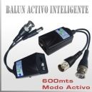 Video Balun Activo Inteligente