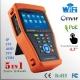 "CCTV Tester PRO HIBRIDO 4.3"" WIFI + TouchScreen TFT-LCD - Multifuncional"