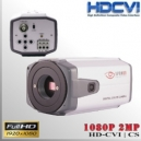 CVI-7000-2MP - Bullet Cam Prof Sensor SONY 1080p 2Mp HD-CVI
