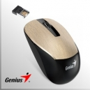 Mouse DVR Wireless óptico - plug & play