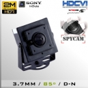 CVI-6900-2MP SpyCam PINHOLE Prof Sensor SONY 1080p 2Mp HD-CVI