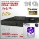 8024F-P + HDD 16TB