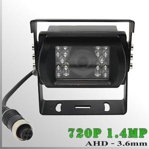 Camara 1.4MP CAM IR Pro Sensor SONY 720p para Movil DVR (MDVR)