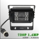 AHD-CT720D-1.4MP CAM IR Pro Sensor SONY 720p para Movil DVR (MDVR)