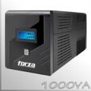 UPS 1000Va - Unidad de respaldo de eneregía - LCD
