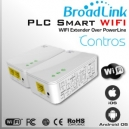 PLC SMART WIFI | Extensor WIFI via corriente electrica by BroadLink