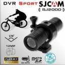 SPORT DVR SJ2000 SJCAM ORIGINAL FullHD Waterproof | ACTION CAMERA