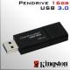 Pendrive USB 3.0 - Kingston 16GB DataTraveler