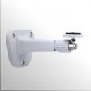 Pedestal Bracket Plástico 16Cm - Blanco