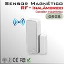 Sensor Inalámbrico de contacto ( RF ) | G90B