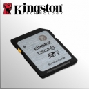 Kingston UHS-I 128GB SDXC™ | 10MB/s | Clase 10