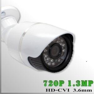 3545-1.3MP - BoxCam IR Profesional Sensor SONY 720p 1Mp HD