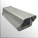 Protección Robusta Exterior - Calefactor