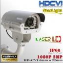 CVI-3517-SL-2MP Starlight BoxCam IR Profesional Sensor SONY FHD