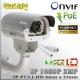 IP2M-3517-SL Starlight   BoxCam IR Profesional Sensor SONY 1080p FULLHD -POE