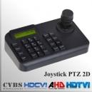 Joystick 2D cámaras PTZ | análogas CVBS Tradicional DVR