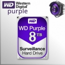 WD Purple™ 8TB Disco Duro Sata3 5400 rpm 64MB 6GB/s