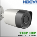 3545DH1MP - BoxCam IR Profesional Sensor CMOS 720p 1Mp HD