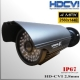 "Box CVI 4MP Hibrida 1/3"" Sensor CMOS-4MP 48 IR led - 2,8mm IP67"