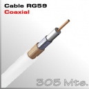 305 Mts. Cable RG59