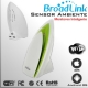 Sensor Ambiental Inteligente WIFI by Broadlink