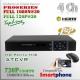 HD-ATCVR-8004 | HD-4Ch 4Audios | 1080N@30fps | ProSeries HD | PENTA-HIBRIDO