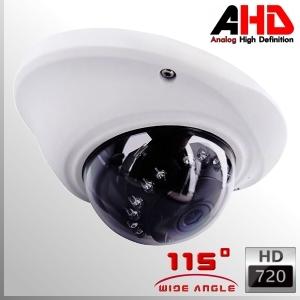 AHD3 - Camara Microfono 1.3MP IR Sensor SONY 720p Movil (MDVR) 115º