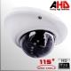 AHD3 - Camara Microfono 1.3MP IR Pro Sensor SONY 720p Movil (MDVR) - 115º