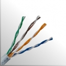 Cable UTP CAT5E - 100 Mts.