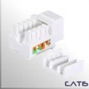 Modulo Keystone 110 RJ45 CAT6 ( para roseta )