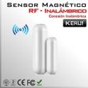 Sensor Inalámbrico de contacto ( RF ) | KERUI G19