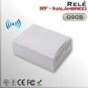 Relé Inalámbrico RF de 4 salidas | G90B