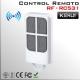 Control Remoto ( RF ) RC531 4 botones - RC KERUI