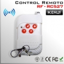 Control Remoto ( RF ) RC527 4 botones - RC KERUI