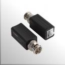 Video Balun Pasivo HD-CVI (Video) Sistema push