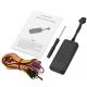 GPS Tracker Compacto 9v a 80v - Batería interna 180 horas