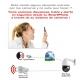 Sistema Disuasivo Smartphone PTZ IP