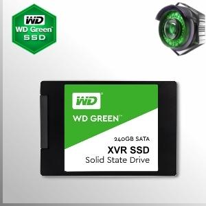 WD Green™ SSD 240GB Sata3 6GB/s Disco de Estado Sólido