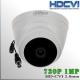 DH-HAC-T1A11N - DomeCam IR Profesional Sensor DAHUA CMOS 720p 1Mp HD